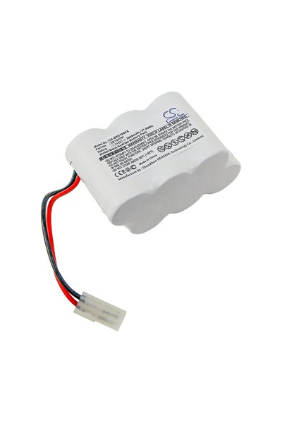 BTC-ERV194VX battery (3000 mAh, White)