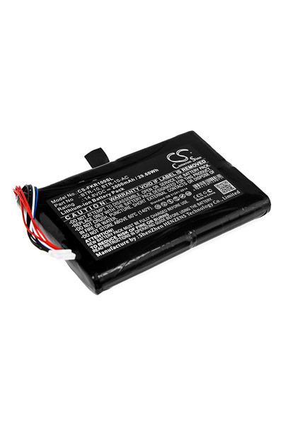BTC-FKR100SL battery (2000 mAh, Black)