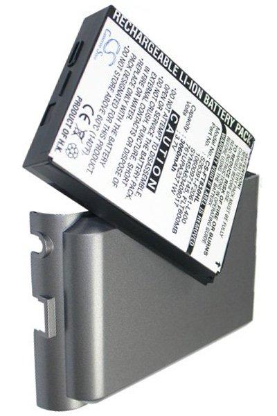 BTC-FT830HL battery (3060 mAh, Black)