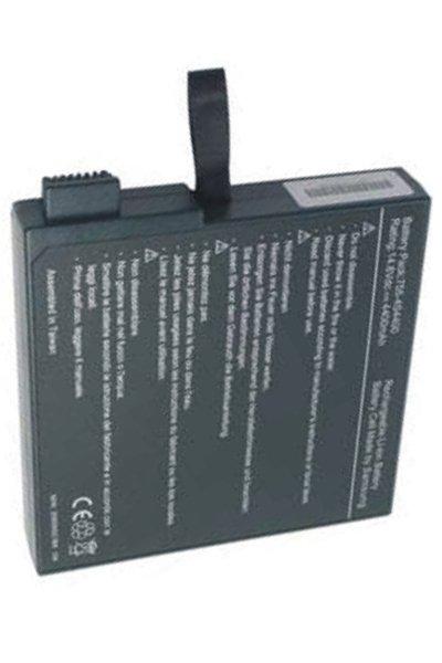 BTC-FUD6830NB batería (4400 mAh)