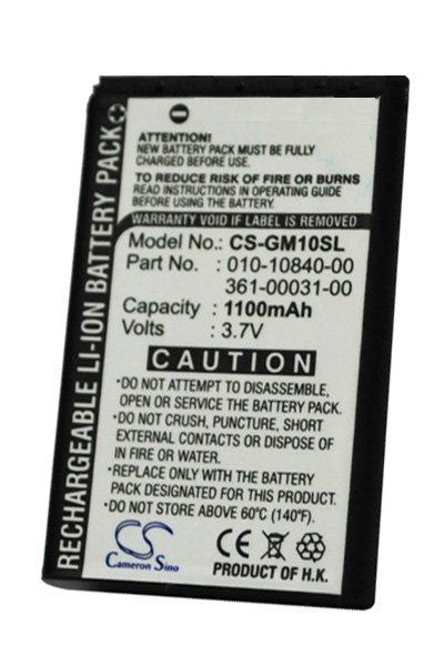 BTC-GM10SL Akku (1100 mAh)