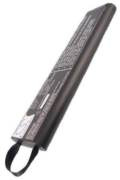 BTC-GME300MD battery (5200 mAh, Black)