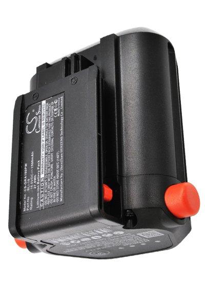 BTC-GRA180PW battery (1500 mAh)