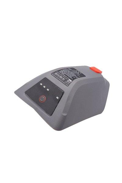 BTC-GRA802PW battery (1500 mAh, Gray)