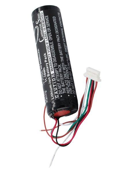 StreetPilot C340 361-00022-05 StreetPilot C330 StreetPilot C550 Part NO 361-00022-00 StreetPilot C530 Battery Replacement for Garmin StreetPilot C320 361-00022-07