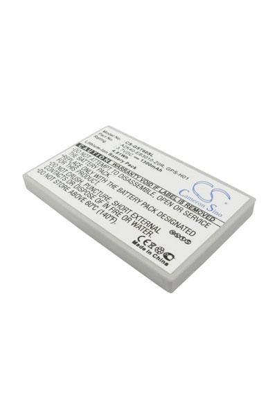 BTC-GST60SL battery (1300 mAh)