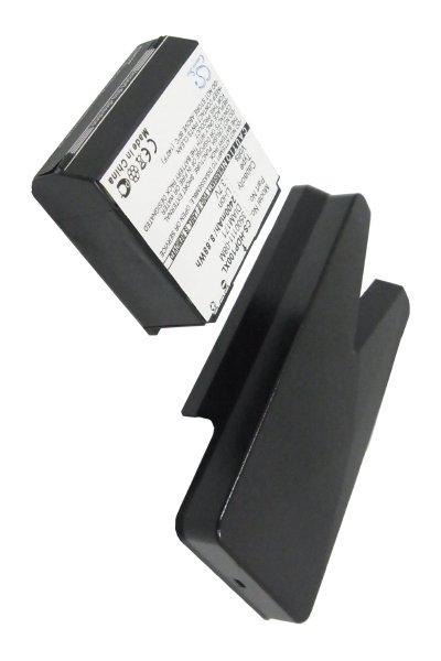 2400 mAh (Black)