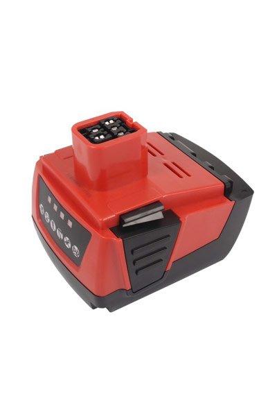 Hilti SIW 144-A CPC Impact Wrench batéria (3000 mAh, Červená)