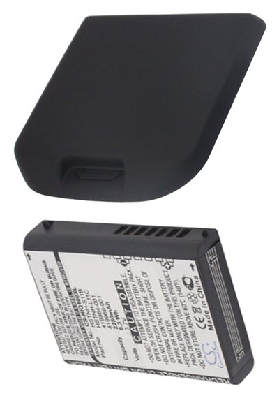 BTC-HIQ100XL battery (2250 mAh)