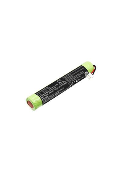 BTC-HSP181VX battery (2000 mAh, Green)