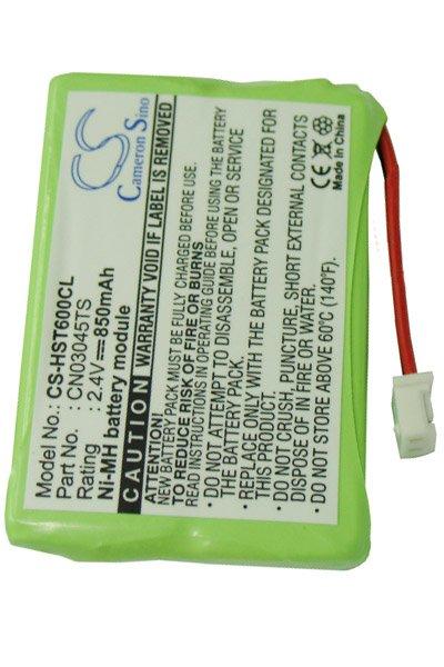 BTC-HST600CL battery (850 mAh)