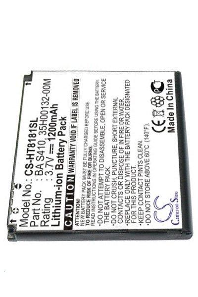 BTC-HT8181SL acumulator (1200 mAh)