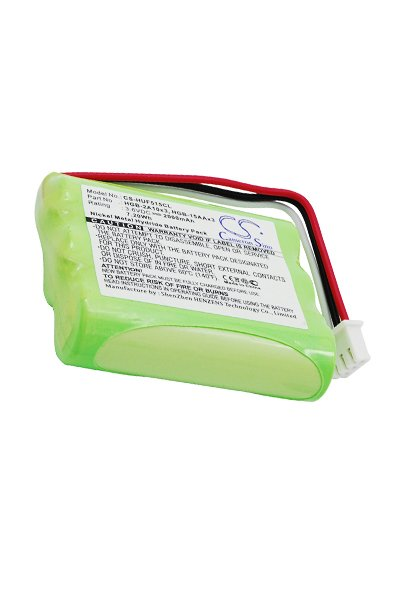 BTC-HUF515CL battery (2000 mAh)