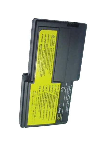 Lenovo ThinkPad R40 (4400 mAh)
