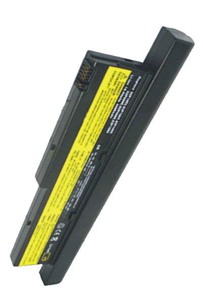 Lenovo Batteri (4400 mAh) passende til IBM ThinkPad X41 2372