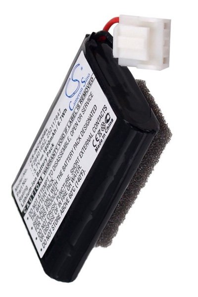 BTC-INC930BL battery (1800 mAh)