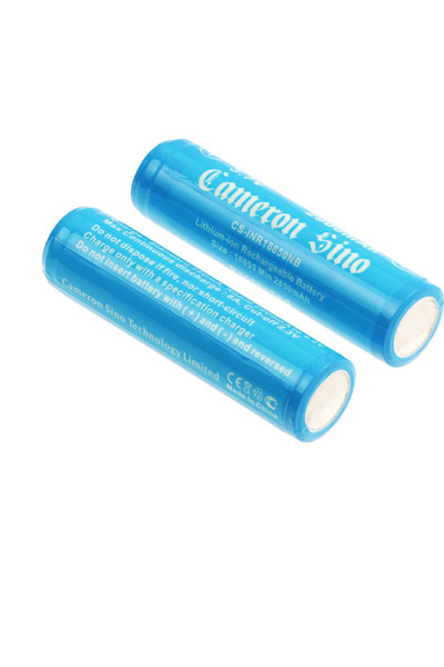 BTC-INR18650NB battery (2900 mAh)