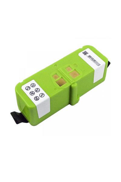 5200 mAh battery