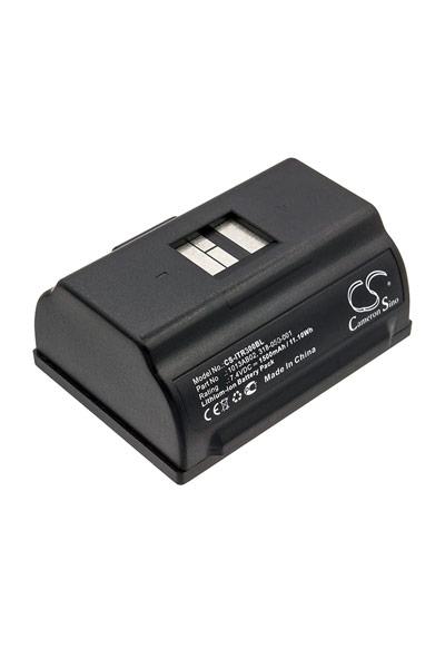 BTC-ITR300BL bateria (1500 mAh, Preto)