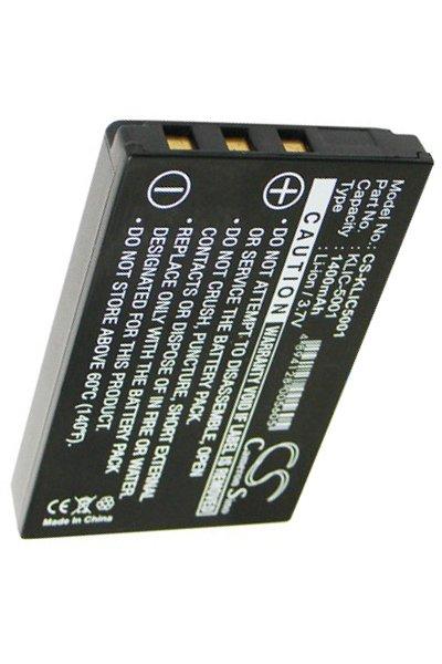 BTC-KLIC5001 batería (1400 mAh)