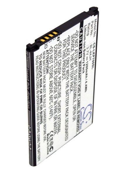 BTC-LKP700SL baterija (1200 mAh)