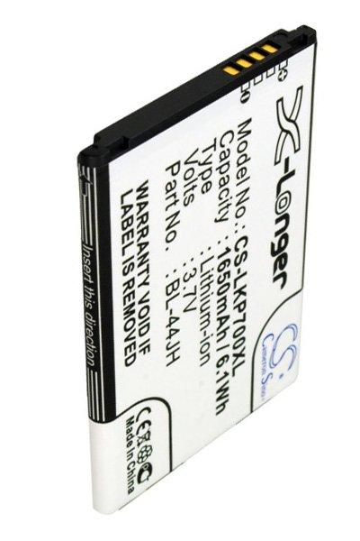 BTC-LKP700XL baterija (1650 mAh)