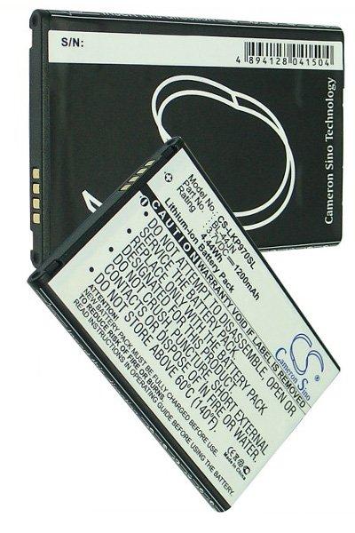 LG P970 (1200 mAh)