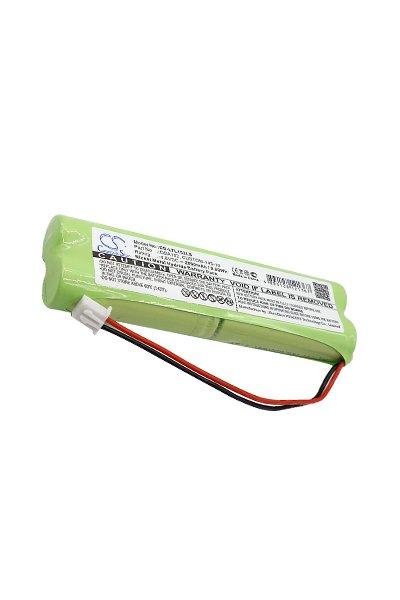 BTC-LTL152LS battery (2000 mAh, Green)