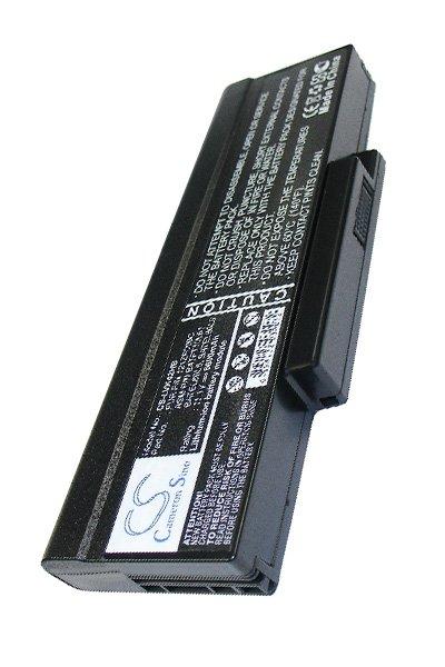 BTC-LVK42HB battery (6600 mAh)