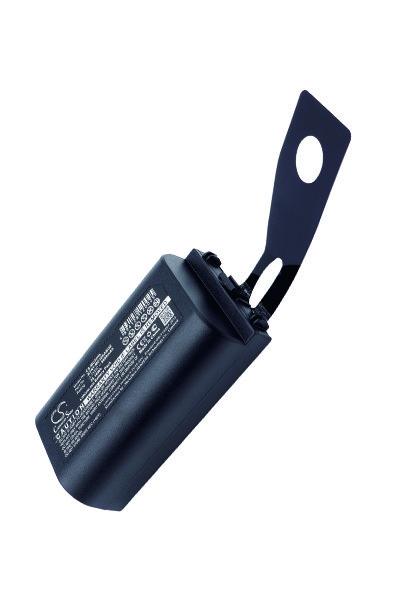 Symbol Batteri (6800 mAh) passende til Symbol MC30X0 Laser