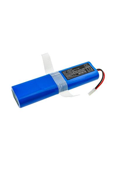 BTC-MDH185VX battery (2600 mAh, Blue)