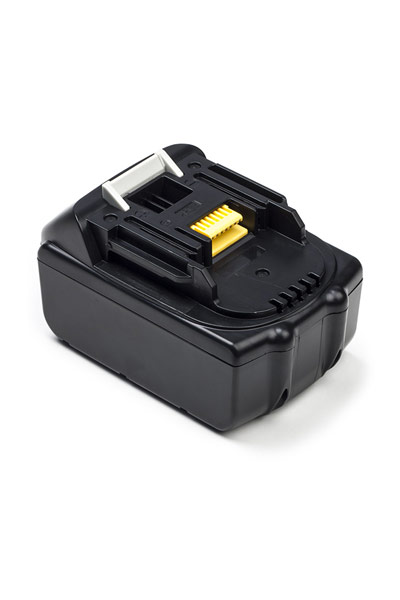 BTC-MKT830PD battery (6000 mAh, Black)