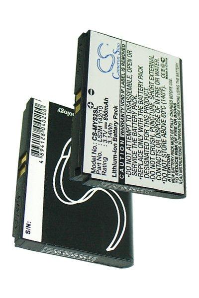 BTC-MYS2SL battery (800 mAh)