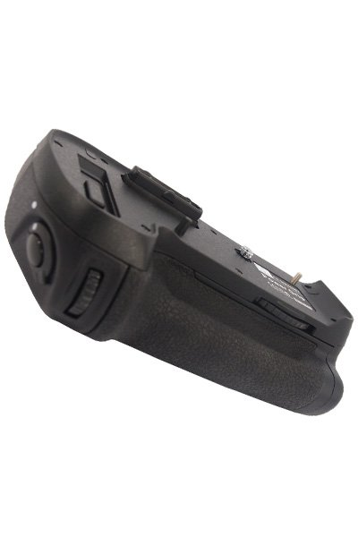 MB-D12 compatible Batterij grip