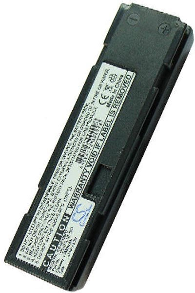 Yakumo Entertainment Center 4 (1850 mAh)