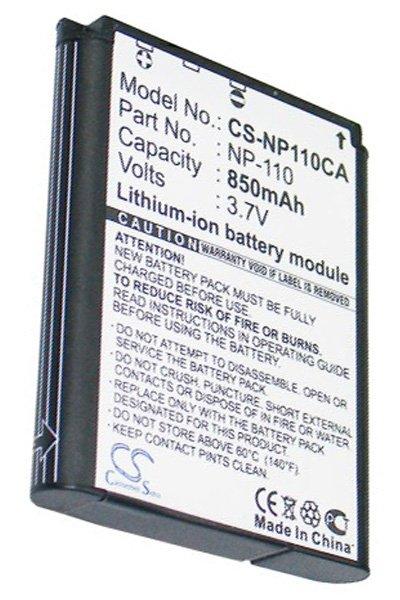 BTC-NP110CA battery (850 mAh)
