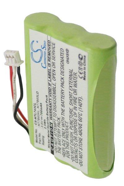 BTC-NTL743CL batterie (700 mAh)