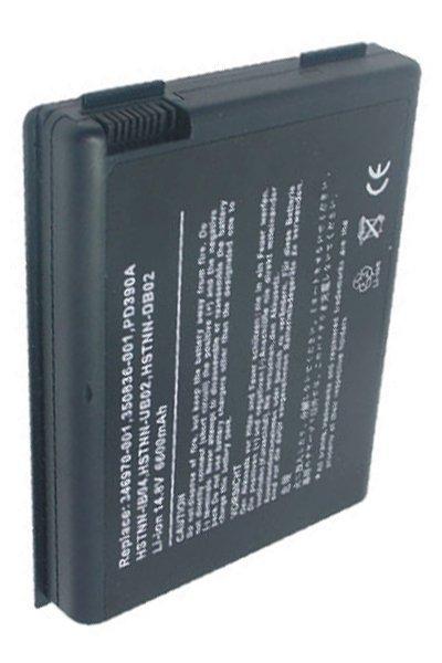 Compaq Presario R3001-DV191AT (6600 mAh)