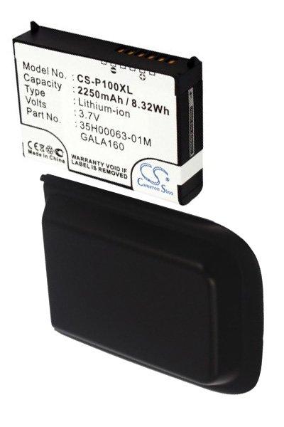 BTC-P100XL battery (2250 mAh)