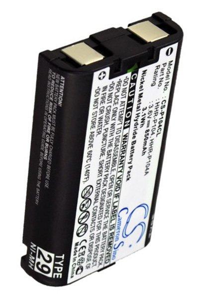 BTC-P104CL battery (850 mAh)