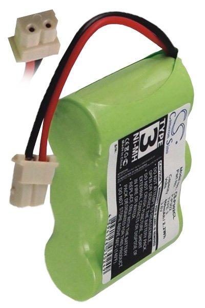 BTC-P302CL batteri (600 mAh)