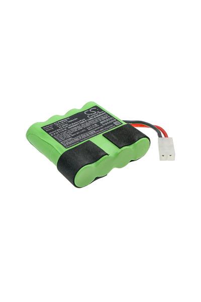 BTC-PBM630VX batterie (3000 mAh, Vert)