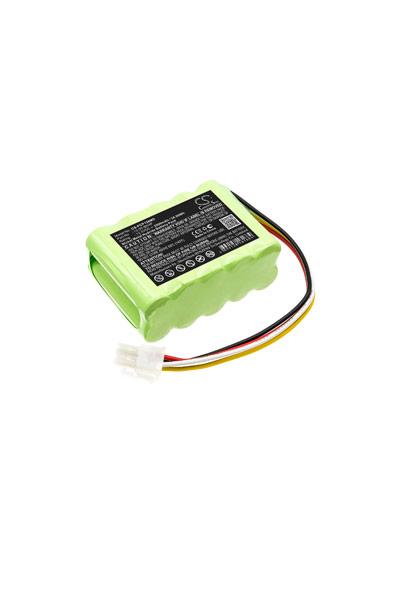 BTC-PCP136MD battery (2000 mAh, Green)