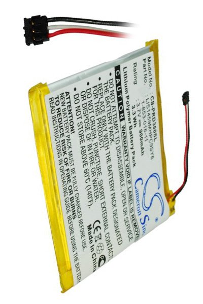 BTC-PRD350SL battery (900 mAh)