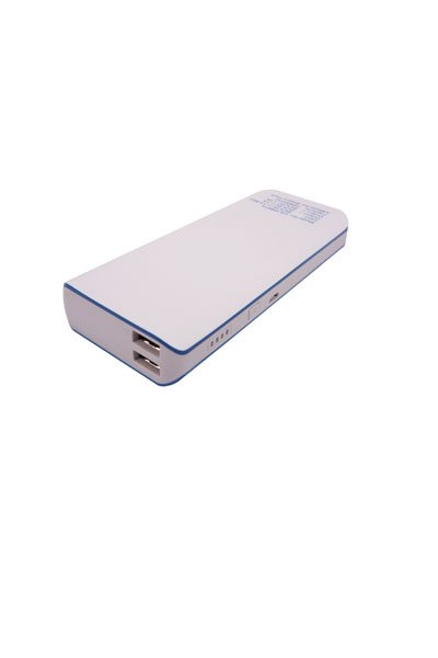 External pack (14000 mAh) for GiSTEQ PhotoTrackr