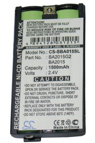 BTC-SBA015SL battery (1500 mAh)
