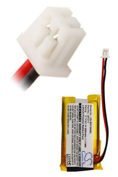 BTC-SDY300SL battery (300 mAh)