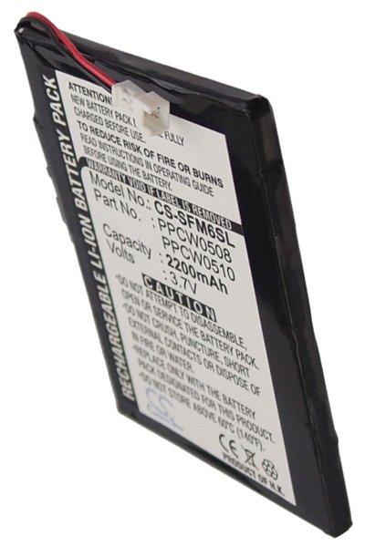 BTC-SFM6SL battery (1200 mAh)