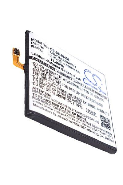 BTC-SH404SL battery (3000 mAh)