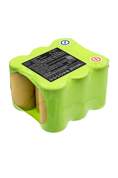 BTC-SHV735VX bateria (2000 mAh, Verde)